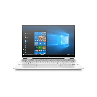 Picture of HP Laptop Spectre X360 9QZ75EA, 13.3, Intel Core i7, 1000 GB SSD, 16 GB RAM, silver