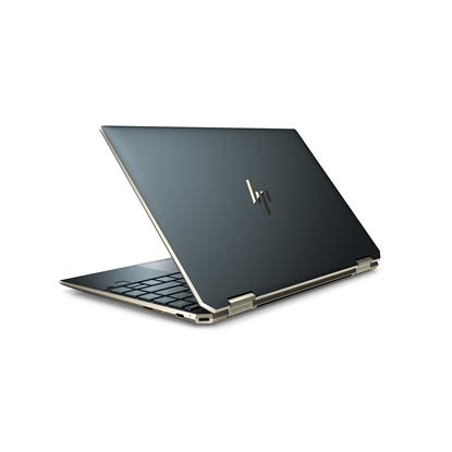 Picture of HP Laptop Spectre X360 9QZ76EA, 13.3, Intel Core i7, 1000 GB SSD, 16 GB RAM, blue