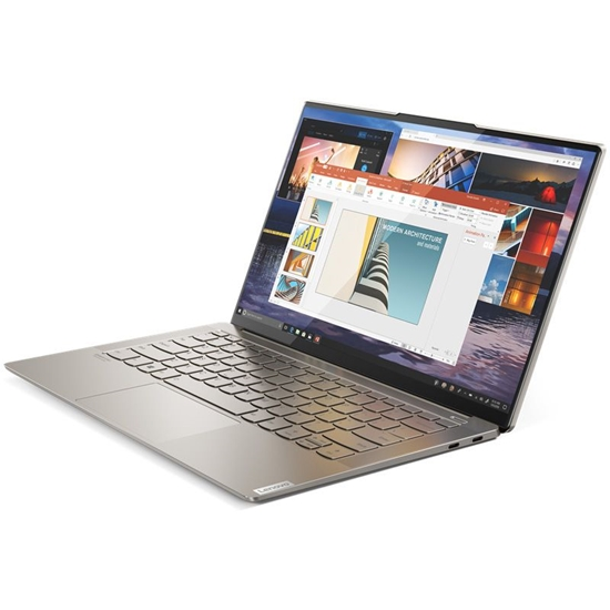 Снимка на Lenovo Лаптоп Yoga S940 81Q80014BM, 14'', Intel Core i7, 1000 GB SSD, 16 GB RAM, Windows 10, златист
