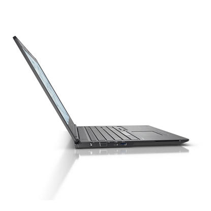 Picture of Fujitsu Laptop Lifebook U7510 U7510M152FBA, 15.6, Intel Core i5, 256 GB SSD, 8 GB RAM, Windows 10 Pro, black
