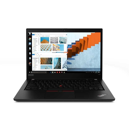 Picture of Lenovo Laptop ThinkPad T490 20N2000KBM, 14, Intel Core i7, 512 GB SSD, 16 GB RAM, Windows 10 Pro