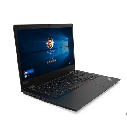 Picture of Lenovo Laptop ThinkPad L13 20R3000GBM/3, 13.3, Intel Core i7, 1000 GB SSD, 16 GB RAM, Windows 10 Pro, black