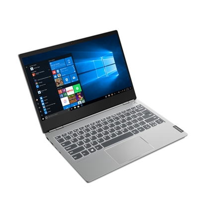 Снимка на Lenovo Лаптоп ThinkBook 13s 20RR001LBM/2, 13.3'', Intel Core i7, 512 GB SSD, 16 GB RAM, сив