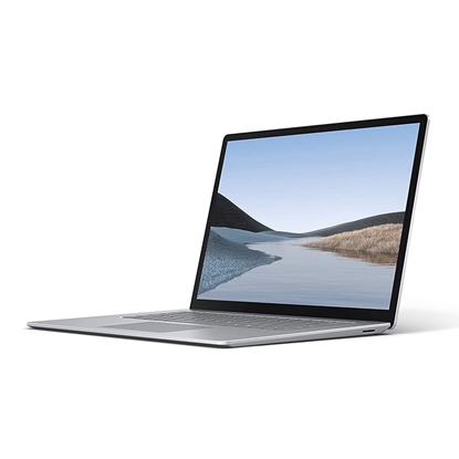 Снимка на Microsoft Лаптоп Laptop 3 V4G-00008, 15'', AMD Ryzen 5, 128 GB SSD, 8 GB RAM, Windows 10 Home, платина