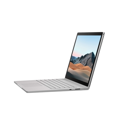 Снимка на Microsoft Лаптоп Surface Book 3 V6F-00009, 13.5'', Intel Core i5, 256 GB SSD, 8 GB RAM, Windows 10 Home, платина