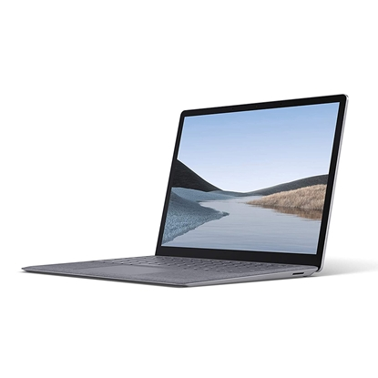Снимка на Microsoft Лаптоп Laptop 3 VGY-00008, 13.55'', Intel Core i5, 128 GB SSD, 8 GB RAM, Windows 10 Home, платина