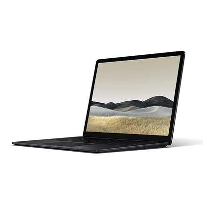 Picture of Microsoft Laptop Laptop 3 VGZ-00029, 15, AMD Ryzen 5, 256 GB SSD, 8 GB RAM, Windows 10 Home, black