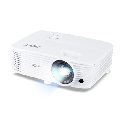 Picture of Acer Projector P1155, DLP 3D, 800 x 600, 4000 lm, 20 000:1, HDMI, VGA, white
