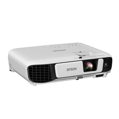 Picture of Epson Projector EB-W42, 3LCD, 3600 lm, 1280 x 800, HDMI, VGA, USB