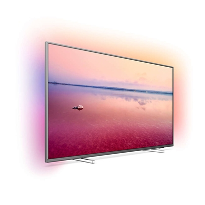 Снимка на Philips Смарт телевизор 55PUS6754/12, 55'', 4K Ultra HD LED, 3 HDMI, 2 USB