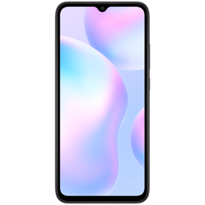 Снимка на Xiaomi Смартфон Redmi 9A, Dual SIM, 32 GB, 2 GB RAM, 13 MP камера, 5000 mAh, 6.5'', сив