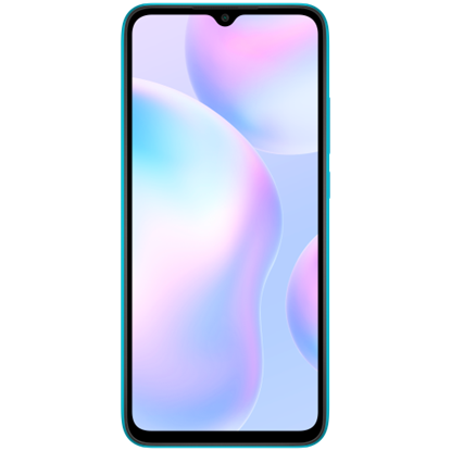 Снимка на Xiaomi Смартфон Redmi 9A, DUAL SIM, 32 GB, 2 GB RAM, 13 MP камера, 5000 mAh, 6.5'', зелен