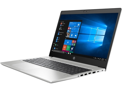 Picture of HP Laptop ProBook 450 G7 9HP69EA, 15.6, Intel Core i5, 512 GB SSD, 8 GB RAM, silver