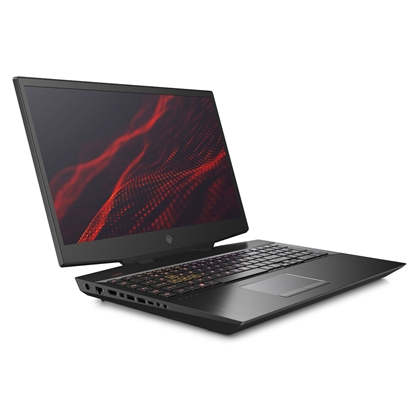 Picture of HP Laptop Omen 8XK94EA, 17.3, Intel Core i9, 1000 GB SSD+HDD, 16 GB RAM, black