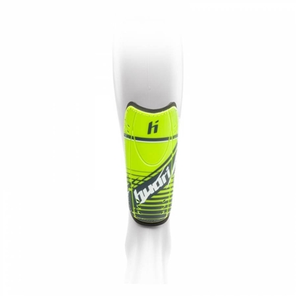 Picture of Football knee pads, green, size M