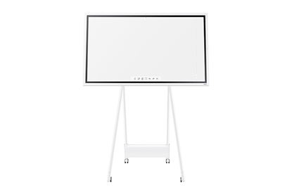 Снимка на Samsung Професионален диспей, 55'', LED, 8 ms, 350 cd/m2, 3840 x 2160, HDMI, USB