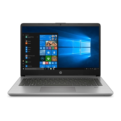 Picture of HP Laptop 340S G7 2D220EA, 14, FHD, Intel Core i5, 512 GB SSD, 16 GB RAM, silver