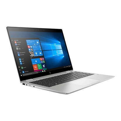 Picture of HP Laptop EliteBook X360 1040 G6 7KN65EA, 14, Intel Core i7, 512 GB SSD, 16 GB RAM, Windows 10 Pro
