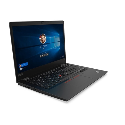 Picture of Lenovo Laptop ThinkPad L13 20R30004BM/3, 13.3, Intel Core i5, 256 GB SSD, 8 GB RAM, Windows 10 Pro, black