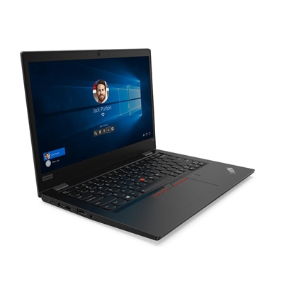 Picture of Lenovo Laptop ThinkPad L13 20R30008BM/3, 13.3, Intel Core i5, 512 GB SSD, 8 GB RAM, Windows 10 Pro, black