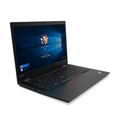 Picture of Lenovo Laptop ThinkPad L13 20R3000FBM/3, 13.3, Intel Core i7, 512 GB SSD, 16 GB RAM, Windows 10 Pro, black