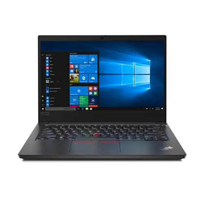 Снимка на Lenovo Лаптоп ThinkPad Edge E14 20RA003ABM/3, 14'', Intel Core i7, 512 GB SSD, 8 GB RAM, Windows 10 Pro, черен