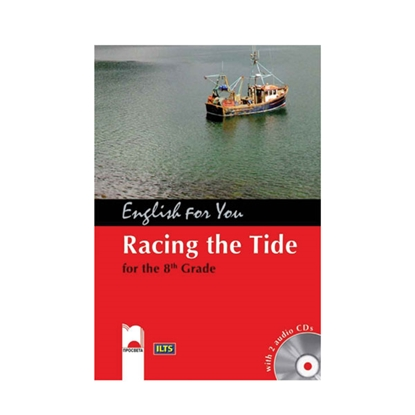 Picture of Racing the Tide, for 8th grade, Prosveta