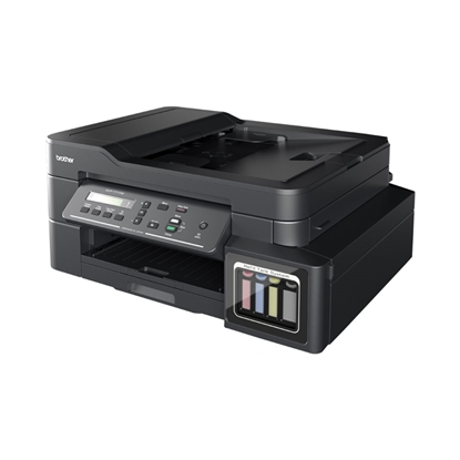 Picture of Brother Inkjet multifunction device 3 in 1 DCP-T710W, Wi-Fi, A4