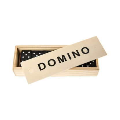 Picture of Dominoes, 18.3 x 6.2 x 3.9 cm, 0.400 kg