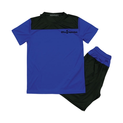 Picture of Football clothing, blue