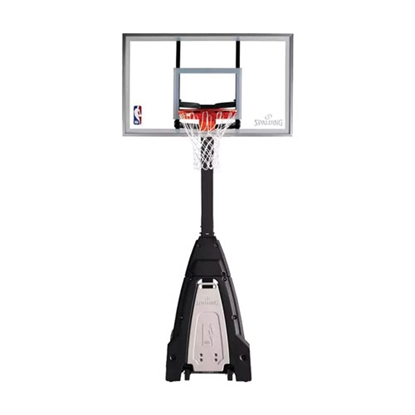 Picture of Basketball basket Profi, mobile, with casters