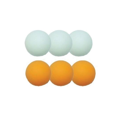 Picture of Table tennis balls, 6 pcs.