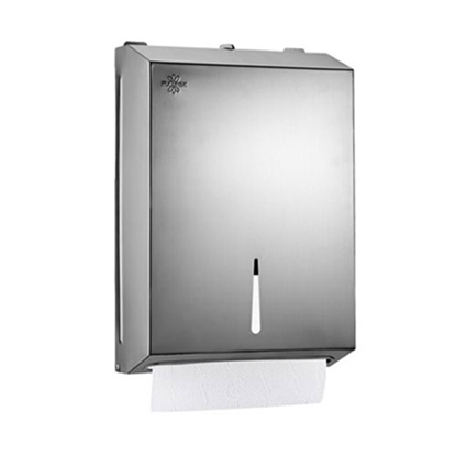 Picture of Rulopak Hand towel dispenser, stainless steel