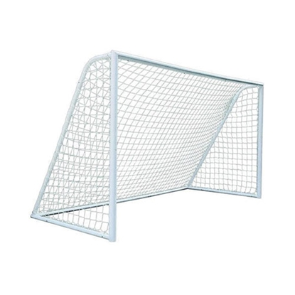 Picture of Office 1 Superstore Football gate, detachable, 3 x 2 m, with net