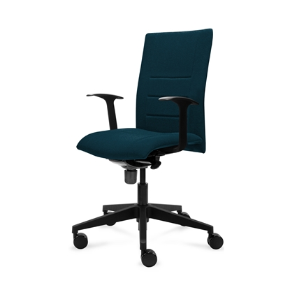 Picture of Tronhill Ergonomic chair Horo Manager, black
