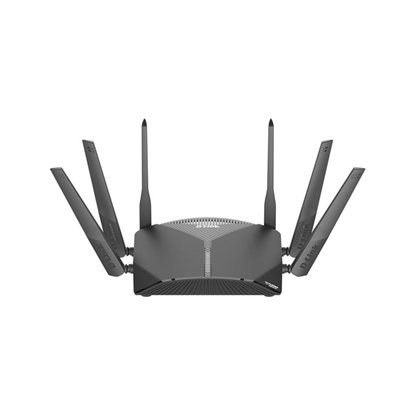 Picture of D-Link Wireless Router EXO AC3000 Smart Mesh, 4 ports, 2600 Mbps