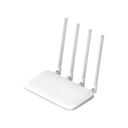 Picture of Xiaomi Wireless Router Mi 4A Dual Band, 2 ports, 300 Mbps