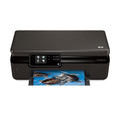 Picture of HP Inkjet printer 3 in 1 Photosmart 5510, colour, А4