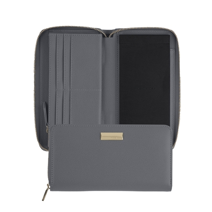 Picture of Hugo Boss Organizer Vivid, grey
