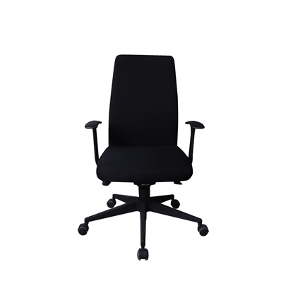 Picture of Tronhill Ergonomic chair Infra, black