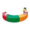 Picture of Nowa Szkola Foam lounge Wave, 537 cm