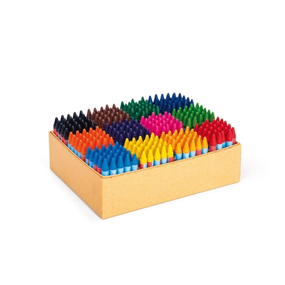 Picture of Nowa Szkola Crayons, 300 pcs.