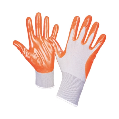 Picture of Gloves Twister, polyester jersey, nitrile immersed, 12 pcs.