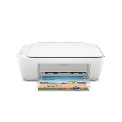Picture of HP Мастиленоструен принтер 3 в 1 DeskJet 2320 All-in-One, цветен, A4