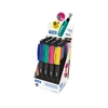 Picture of Milan Mechanical pencil PL1, 0.5 mm, colour assorted