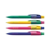 Picture of Milan Mechanical pencil PL1, 0.8 mm, with 2 erasers, in a blister pack, package of 24