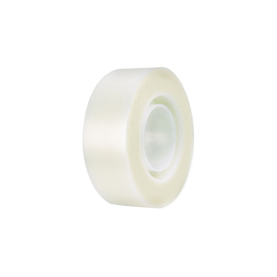 Picture of Milan Self-adhesive tape, 19 mm x 33 m, invisible, 8 pcs.