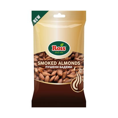 Picture of Rois Almond, smoked, 70 g