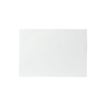 Picture of Office 1 Superstore Mailing Envelope, C4, 229 x 324 mm, paper, with triangular flap, white, 50 pcs.