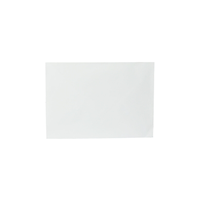 Picture of Office 1 Superstore Mailing Envelope, C5, 162 x 229 mm, paper, with triangular flap, white, 100 pcs.